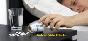 Top List Of Things To Know About Ambien Side Effects And Precautions!