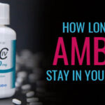 How Long Does Ambien Stay in your system