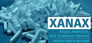 DIFFERENT TYPES OF XANAX BARS AND XANAX ABUSE