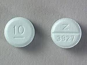 Diazepam10MG