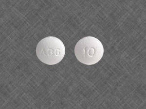 Oxycodone10mg