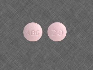 Oxycodone20mg