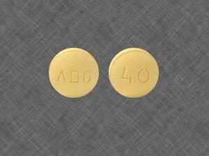 Oxycodone40mg