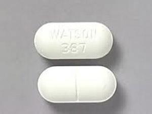 hydrocodone7.5_750MG